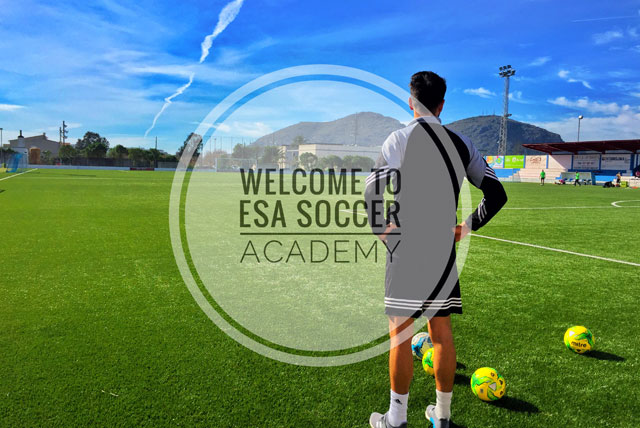 Club Mac | ESA Soccer