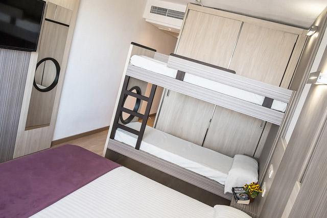Club Mac | Resort Premium Room