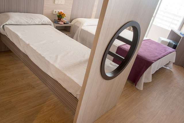 Club Mac   Resort Premium Room